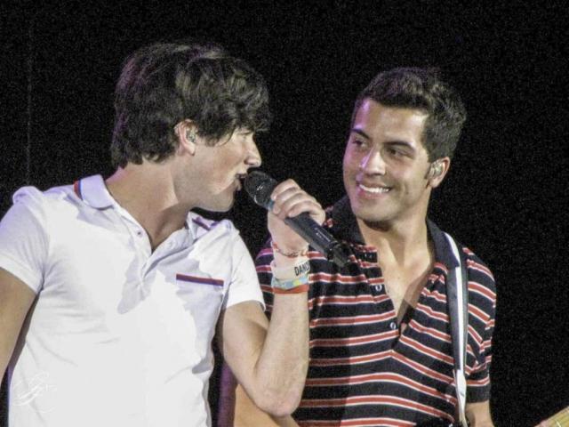 Zach Porter + Eric Nicolau
