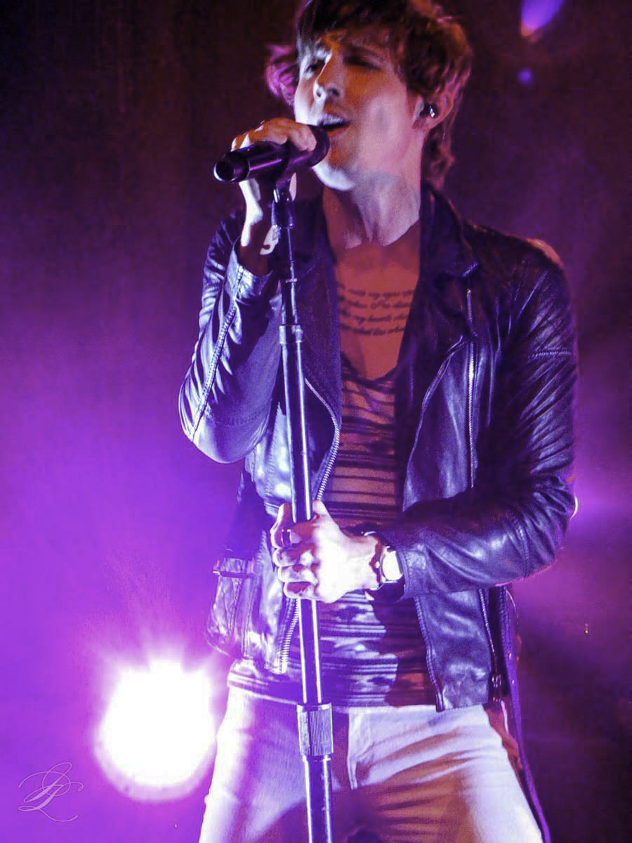 Ryan Follese - Hot Chelle Rae