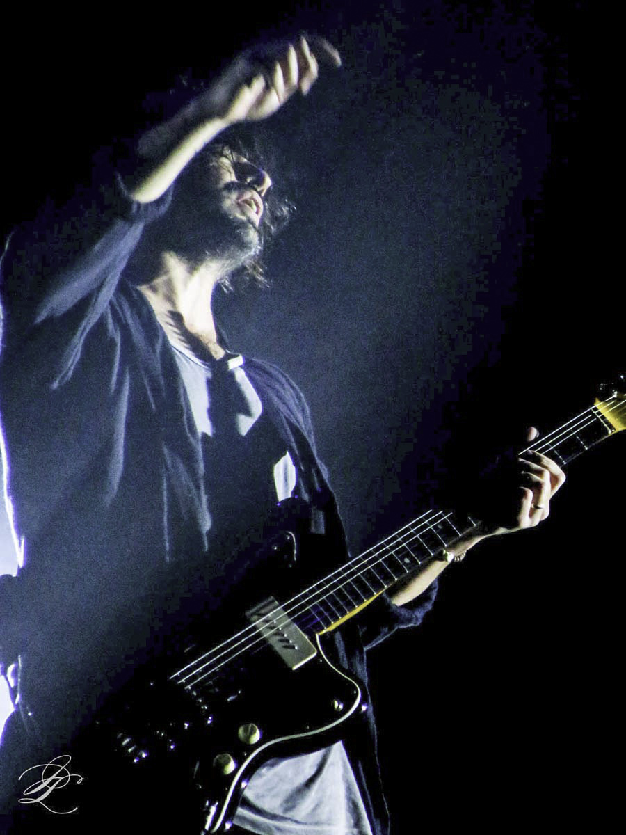 Tomo Milicevic - 30 Seconds to Mars